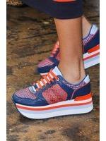 2015SSDKNY女鞋单鞋发布会